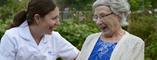Arrange social care with Availl care providers. click here